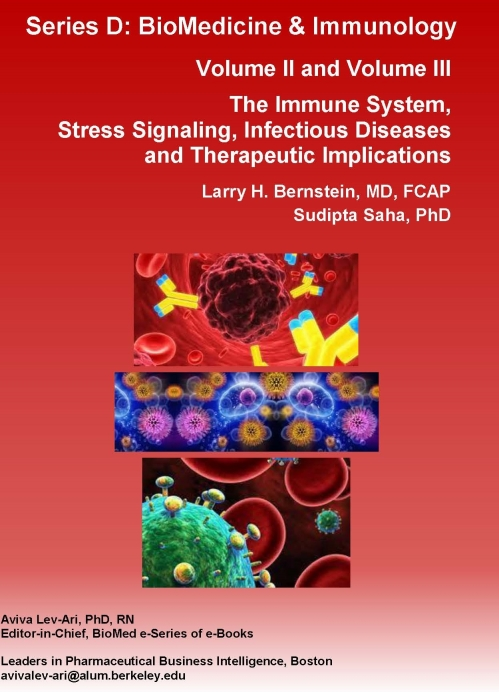 Series d volume two three the immune system stress signaling leaders in pharmaceutical business intelligence lpbi group fandeluxe Images