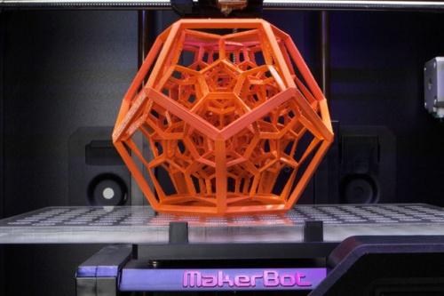 1299592  3-D Printing