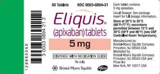 Eliquis - 1