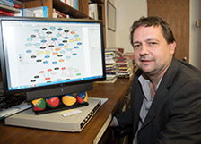 DNA variations matching schizophrenia symptoms