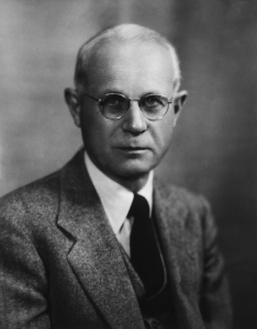 Esmond R. Long, who directed the Army tuberculosis program during World War II.
