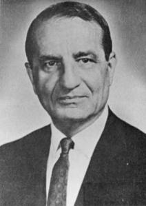Louis K. Diamond, MD, at Children's Hospital, Boston,