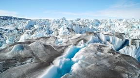 Glacier - Helheim