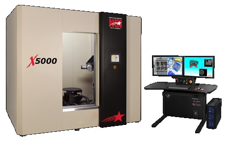 NSI-X5000CT