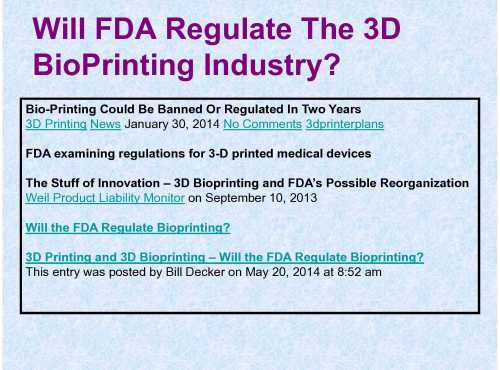 fdaregulationguidelinesfor3dbioprinting_1
