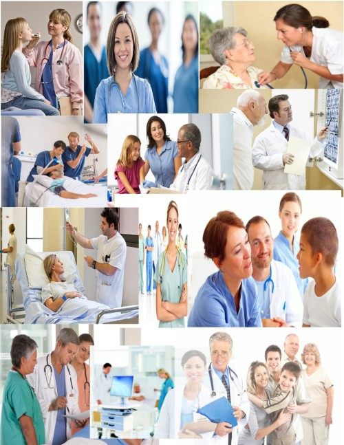 series E volume patients with caregivers cover picture
