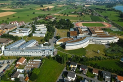 Complete Campus Swiss Paraplegic Center