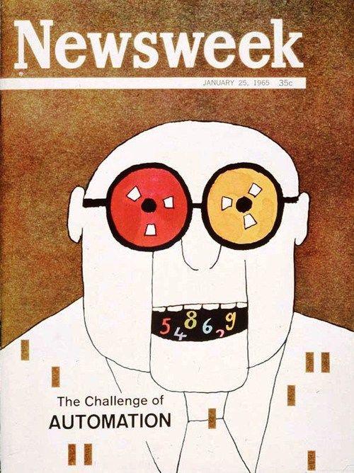 Automation_Newsweek25Jan1965